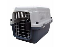 Airline compatible pet carrier - for cat or small dog