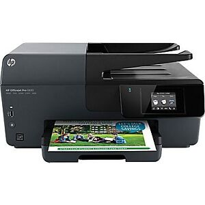 HP OfficeJet Pro 6830 All-in-One Brand New without package