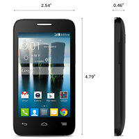 UNLOCK ALCATEL ONETOUCH EVOLVE 2 WITH CHARGER UNLOCK WIND,MOBILC