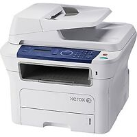 Xerox WorkCentre 3210 Multifunction Printer