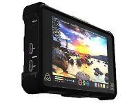 Atomos Shogun Inferno HDMI Portable Recorder / Monitor - Brand New