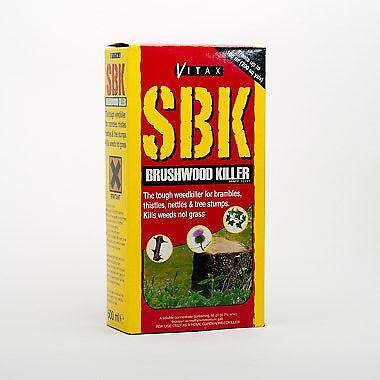 vitax sbk weed pest control ebay. Black Bedroom Furniture Sets. Home Design Ideas