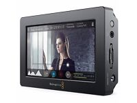 Blackmagic Design Video Assist-High resolution, 5 inch monitor -New and Boxed