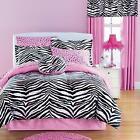 Twin Leopard Comforter