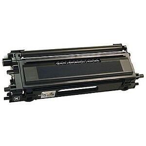 DATAPRODUCTS Black Toner Cartridge, Brother TN110 (TN110B