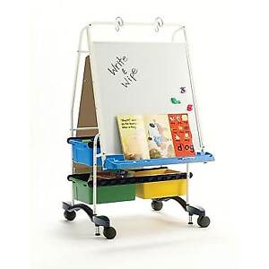 Copernicus Regal Reading/Writing Center with Standard Tub