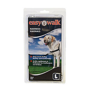 Easy Walk Dog Harness - Size Large