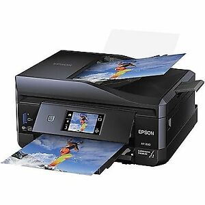 Epson XP-830 Wireless color print, copy, scan (incl. 6 black ink