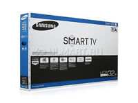 brand new seald samsung ue32j6300ak. never been opened . curved, smart. wifi.