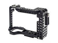 Movcam Sony A7 II/A7R II/A7S II Body Cage - New & Boxed