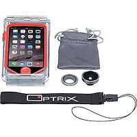 Optrix by Body Glove iPhone 6/6s iPhone Case Waterproof