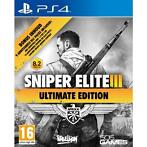 PS4 Sniper Elite III: Ultimate Edition