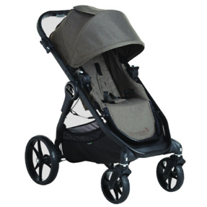 ISO Baby Jogger City Premier or Uppababy Cruz