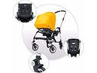 BUGABOO BEE PLUS Pushchair Brand New and Boxed