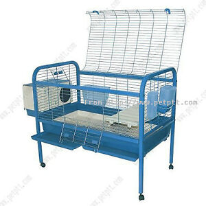 Luna 102 Rabbit Cage access Large Used (Pic for ref only )