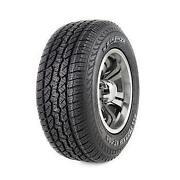 Holden Colorado Tyres