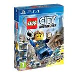 PS4 LEGO City Undercover + Helikopter- +
