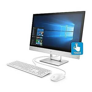 Brand new HP All in one PC(touch screen)/intel i5/8g ddr4