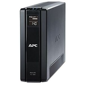 APC BackUPS XS1300 Uninterruptible Power Supply