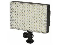 LEDGO LG-B150 150 Daylight LED Modular Dimmable Camera Top Light - NEW & BOXED