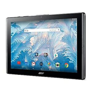 """ACER 10.1"""" ANDROID TABLET 16GB"""
