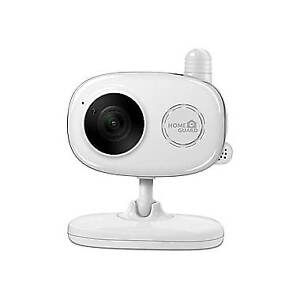 Homeguard Smartcam 1080p WiFi Camera with Temperature & Humidity