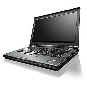 Lenovo ThinkPad T430 / i5-3320M /2.60GHz/ 4MB /500MB HD