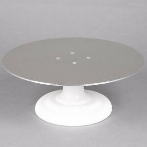 "12"" Revolving Cake Stand Kitchener / Waterloo Kitchener Area image 2"
