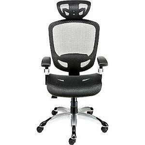 NEW Ergonomic Mesh Office Chair (Breathable)