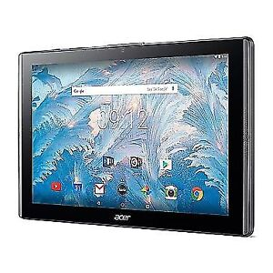 """ACER 10.1 """" ANDROID TABLET"""