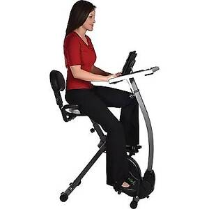 Stamina Wirk 85-2221 Bike Workstation