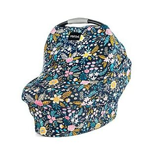 Milk Snob car seat/nursing cover