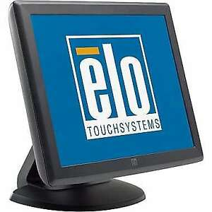 "Elo 15"" LCD Touchscreen Monitor - MSRP 806$ - New"