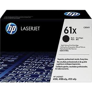 HP Laserjet Toner - 61X - Never opened