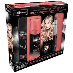 **Brand New**Tresemme Effortlessly Gorgeous Waves Gift Set