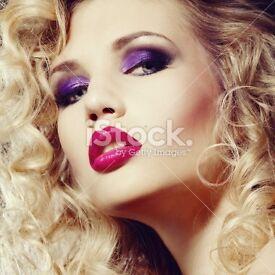 Beauticians and Make for Edinburgh Beauty. show