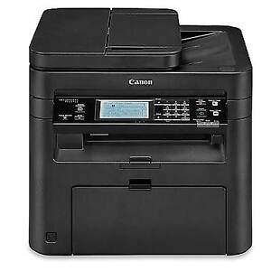 Canon Laser All-in-One Printer Fax and Scanner