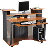 Table d 39 ordinateur bureau dans grand montr al petites for Meuble bureau kijiji montreal