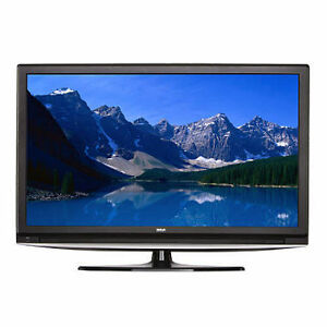 "42"" RCA TV ( with brand new ROKU )"