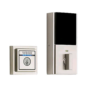 Weiser Kevo2 Touch-to-Open Smart Lock,  15 (9GED15000-204)