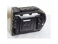 Blackmagic URSA Mini 4.6EF Camcorder- Body Only -MINT