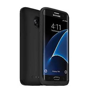 Brand New Never Used Samsung S7 Edge Mophie Battery Case!