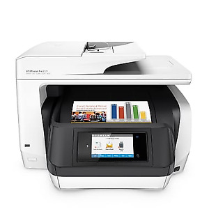 HP OfficeJet Pro 8720 printer fax scan copy all in one