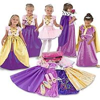 NEW: Princess Factory 'Storybook Treasures' Dress-up Chest (A)