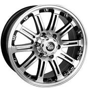Holden Rodeo Wheels
