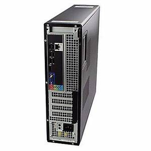Dell Optiplex 390 i3 / 3.1Ghz 4G 250 HDD Win 7/Office 2007 Thomastown Whittlesea Area Preview