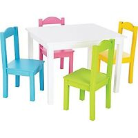 """LOOKING FOR CHILDREN""""S ART TABLE"""