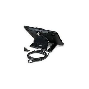 CTA Digital Anti-Theft Case with Built-in Stand for iPad