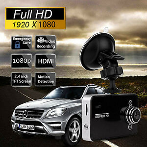 Car Camera DVR Camcorder Video Recorde