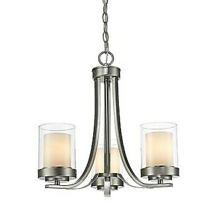 Willow Chandelier Light Fixture